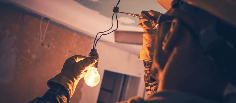 Elektra en reparatie