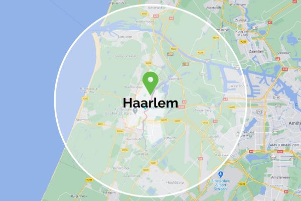 Elektricien Haarlem en omstreken