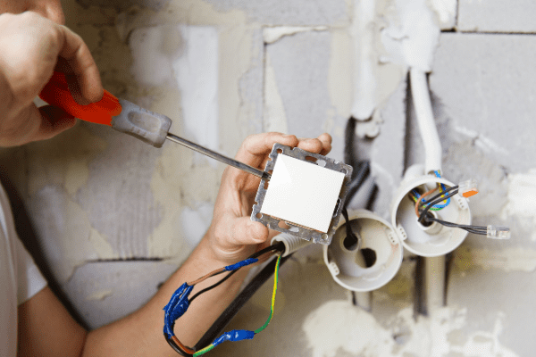 Elektricien specialist Haarlem